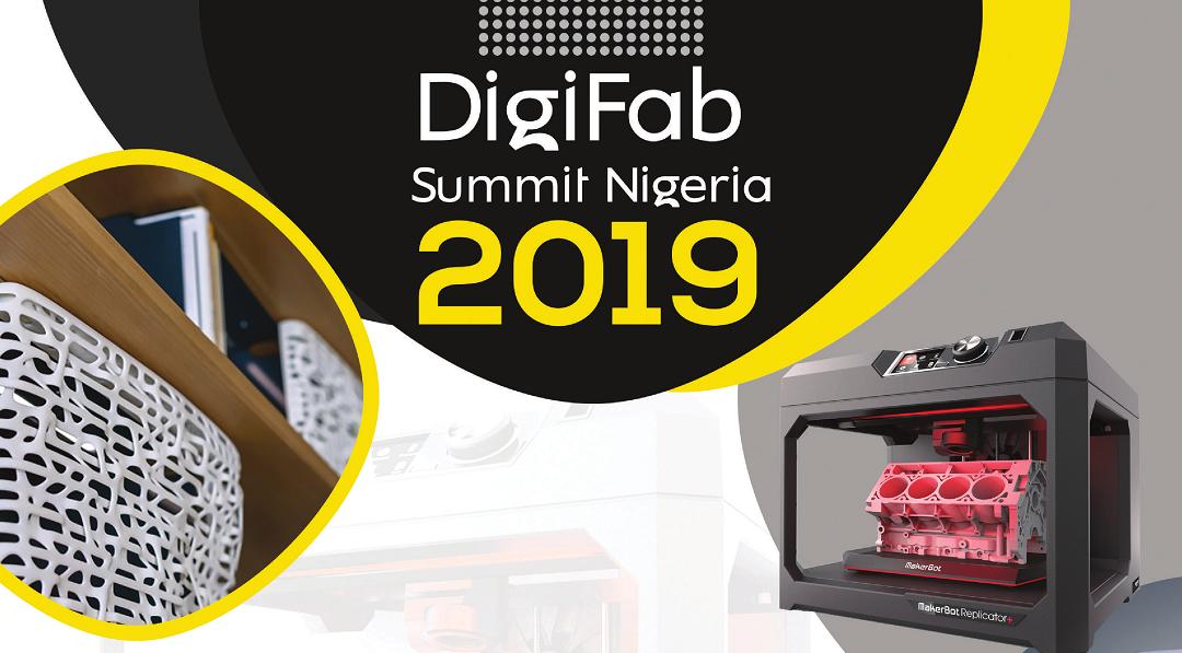 DigiFAB Summit Nigeria 2019
